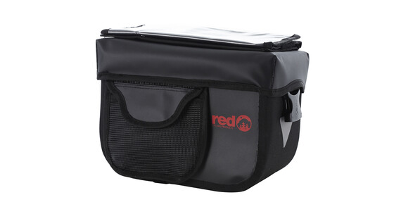 Red Cycling Products Front Loader Elite - Bolsa de Manillar - negro
